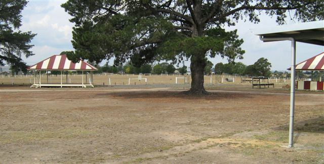 Clunes Showgrounds